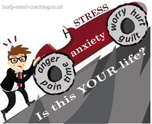 stress full life