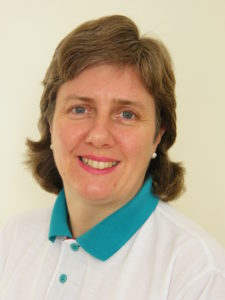 Portait of Julie Nicholls Body~Mind Coach